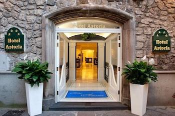 Foto di Hotel Astoria Sorrento a Sorrento