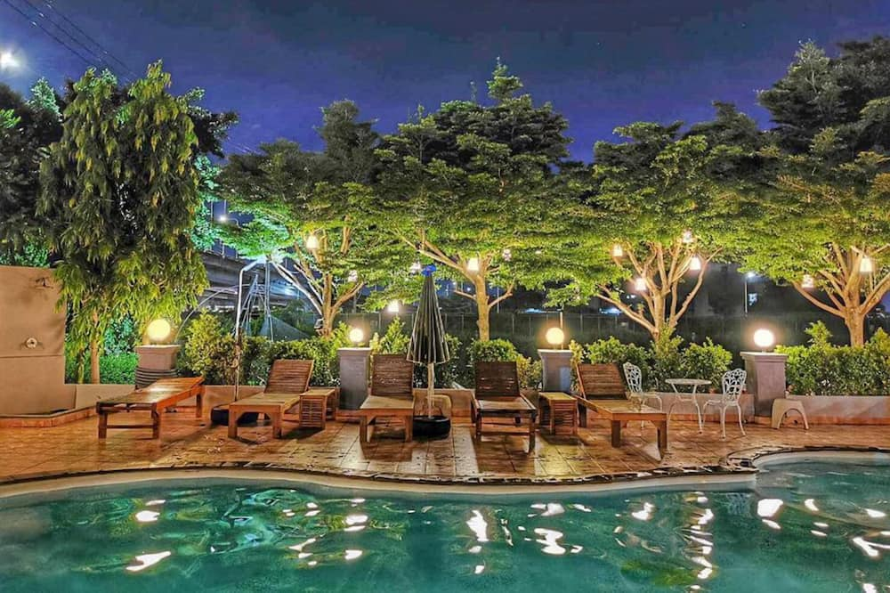 Great Residence Hotel, Bangkok