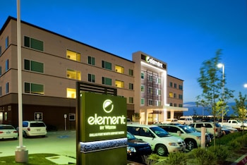 Picture of Element Dallas Fort Worth Airport North in Irving