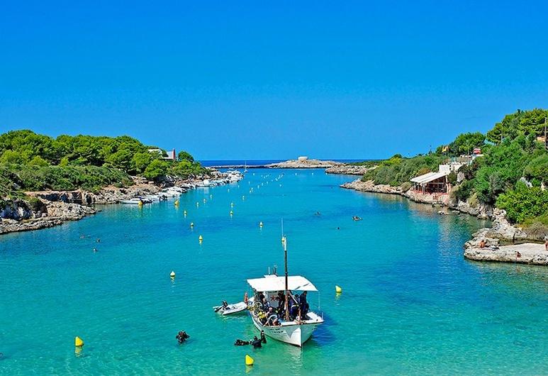 Hotel Playa Santandria - Adults Only, Ciutadella de Menorca, Pláž