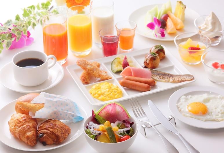 오사카 도큐 REI 호텔, 오사카, 더블룸, 금연 (Premium Sandawa Beef Dinner LO8:30pm), 객실