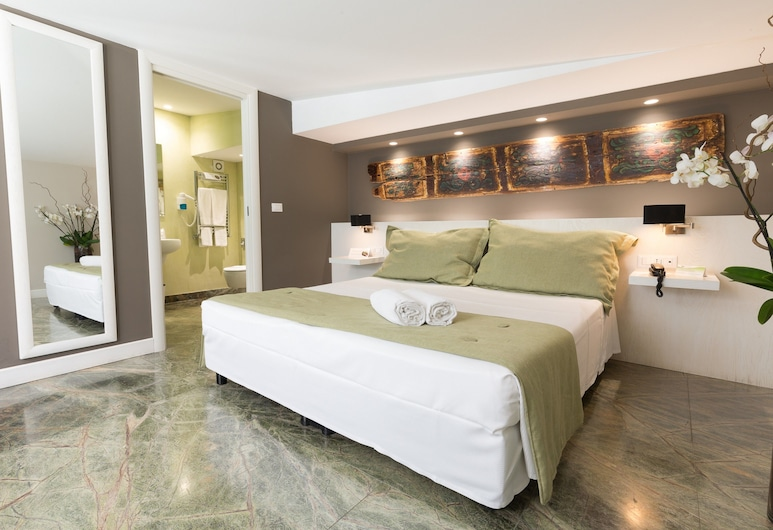 Quintocanto Hotel and Spa, Palermo