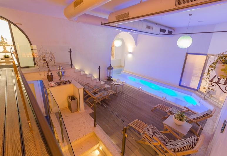 Quintocanto Hotel and Spa, Palerme, Piscine