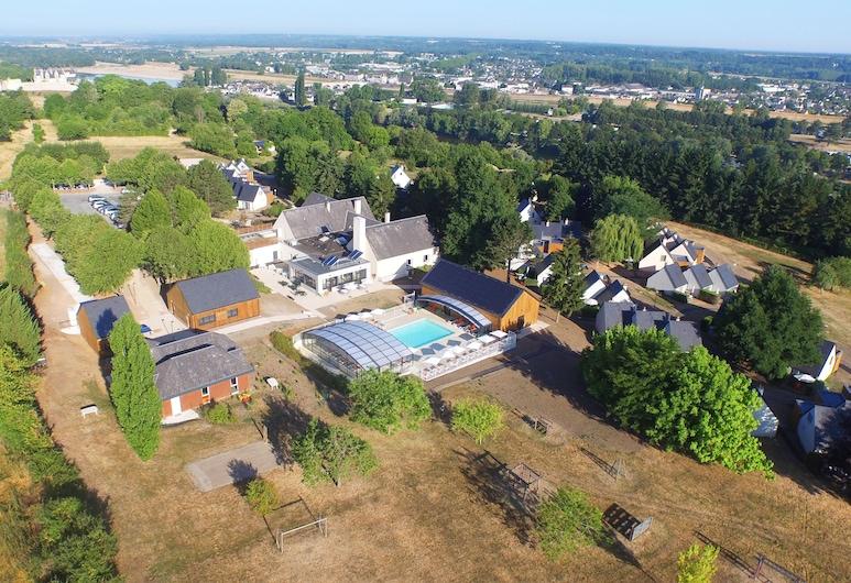 """VVF Villages """"Les Châteaux de la Loire"""" Amboise, אמבואז"""