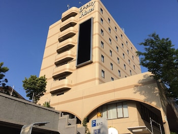 Picture of Narita U-City Hotel in Narita
