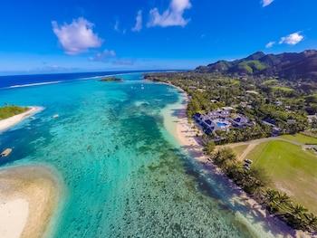 Picture of Muri Beach Club in Rarotonga