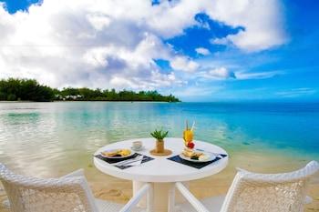 拉洛東加穆里海灘俱樂部飯店的相片