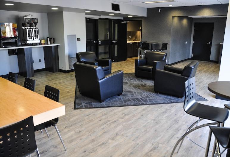 Residence & Conference Centre - Kitchener Waterloo, Kitchener, Lounge Lobi