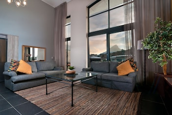 Slika: Rockwell All Suite Hotel & Apartments ‒ Cape Town