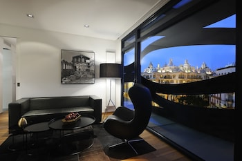 Picture of Suites Avenue in Barcelona