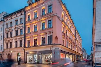 Bilde av Hotel Unicus i Krakow