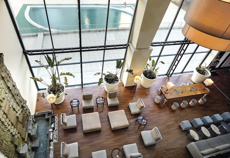 Hotel Anemon Eskisehir, Eskisehir, Lobby Sitting Area
