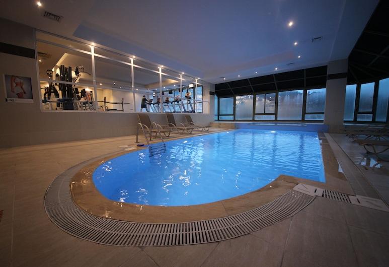 Hotel Anemon Manisa, Manisa, Indoor Pool