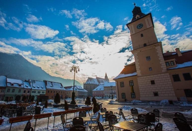 Casa Wagner Brasov, Brasov, Terrasse/veranda