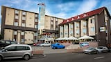Choose This 3 Star Hotel In Cluj-Napoca