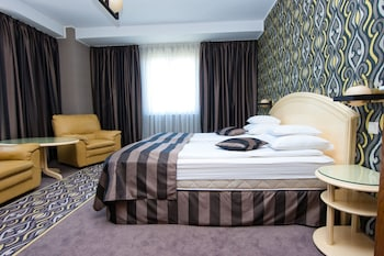 Picture of Hotel Onix in Cluj-Napoca