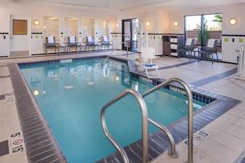 聖塔馬利亞聖瑪麗亞萬豪費爾菲爾德套房酒店的圖片