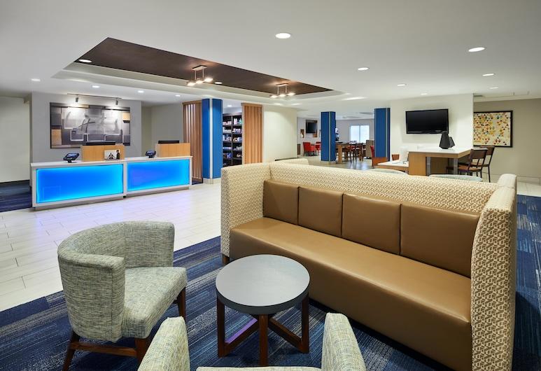 Holiday Inn Express Pensacola West - Navy Base, Pensacola, Vestibils