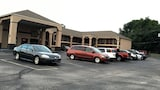 West Memphis hotels,West Memphis accommodatie, online West Memphis hotel-reserveringen