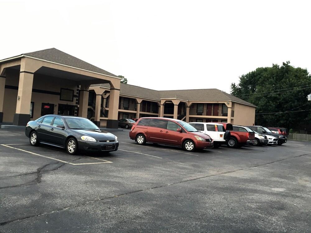 New Hampshire Inn, West Memphis