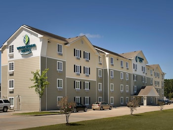 Picture of WoodSpring Suites Hammond in Hammond