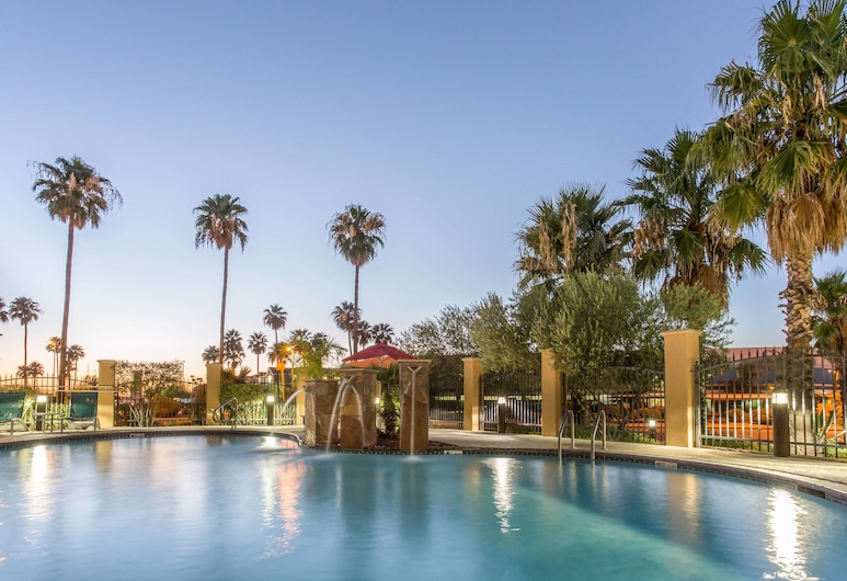 TownePlace Suites by Marriott Tucson Airport, Tucson, Outdoor Pool