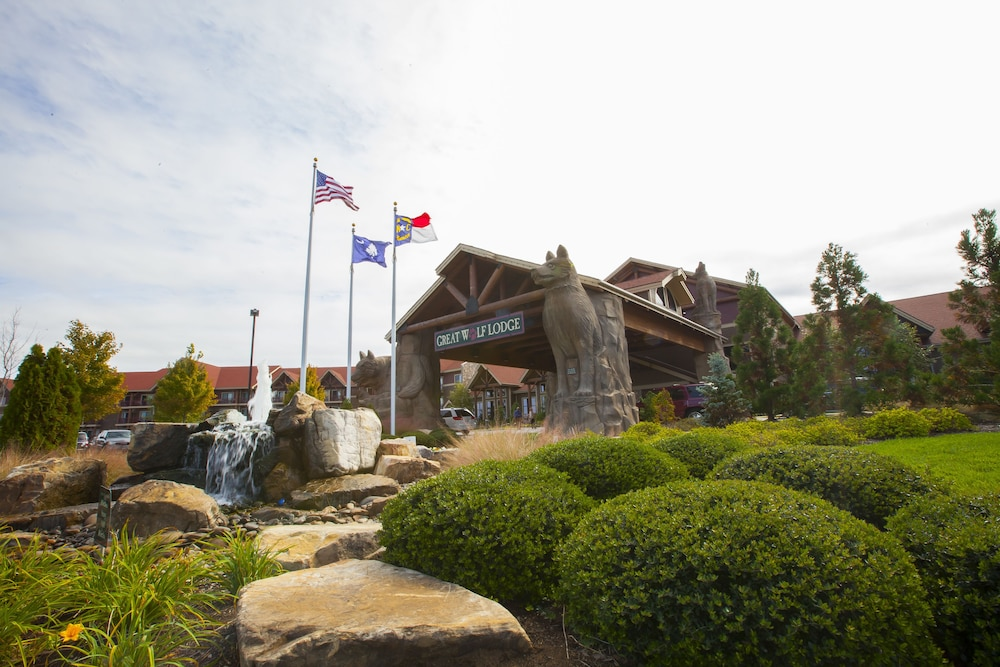 Great Wolf Lodge Concord Charlotte, Concord