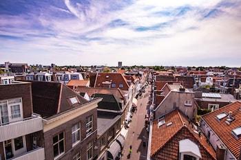 Foto van Joops City Centre Hotel in Haarlem