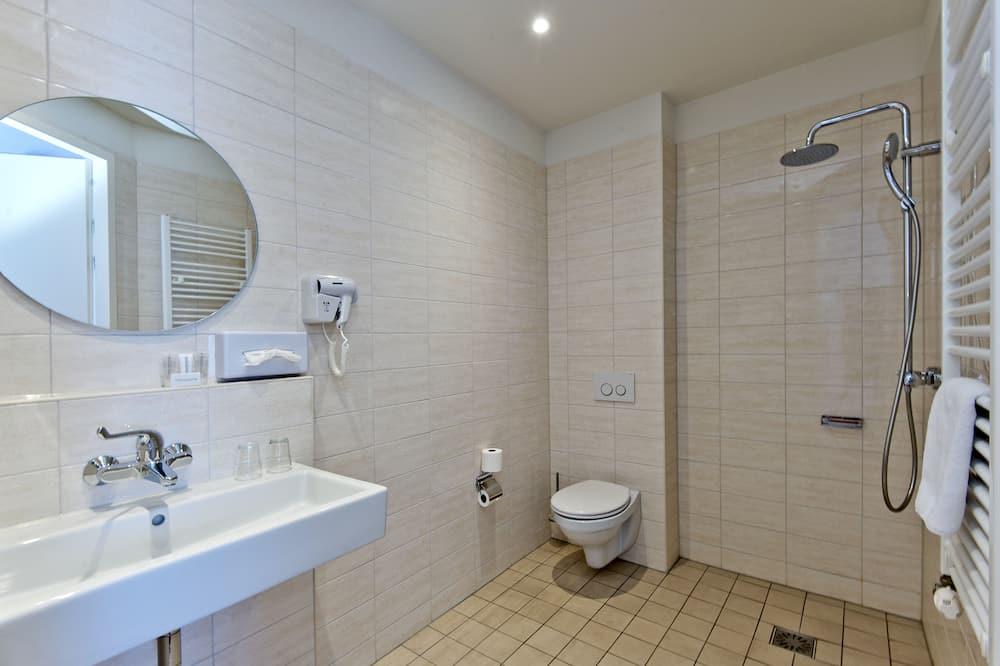 Comfort Plus Room - Bagno