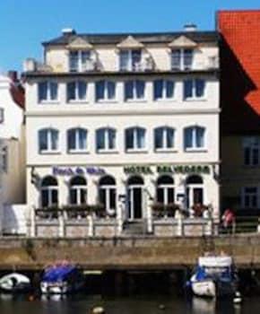 Picture of Hotel Belvedere in Rostock