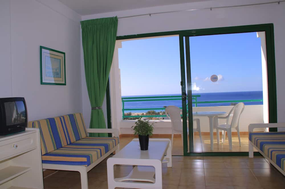 Apartment, 1 Bedroom, Ocean View - Bilik