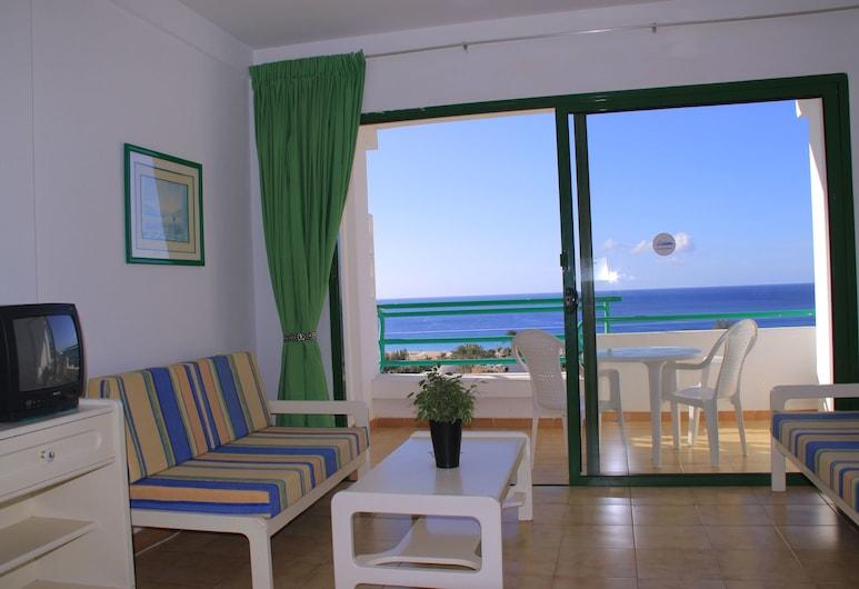 Alameda de Jandía, Pajara, Apartment, 1 Bedroom, Ocean View, Room
