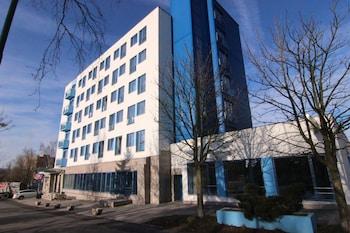 Introduce sus fechas y vea precios de hoteles última hora en Karlovy Vary
