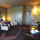 Habitación doble Deluxe, 1 habitación, con acceso para silla de ruedas, bañera de hidromasaje - Habitación