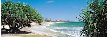 在阳光海岸的海滨大厦酒店照片