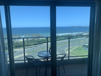 Nuotrauka: Beachfront Towers, Maroochydore