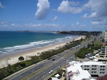Foto Beachfront Towers di Maroochydore