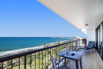 Foto di Seaview Resort in Sunshine Coast