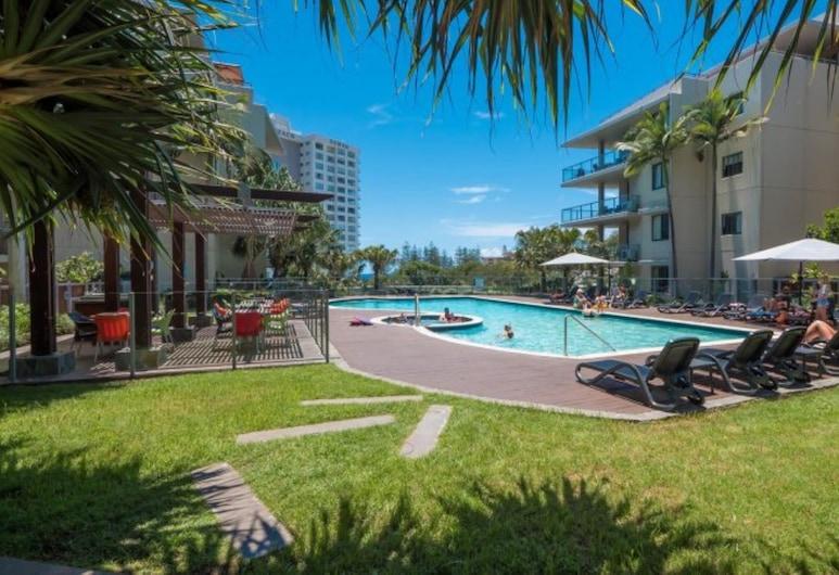 Swell Resort Burleigh Beach, Burleigh Heads, Exterior
