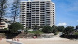 Hotell i Coolum Beach
