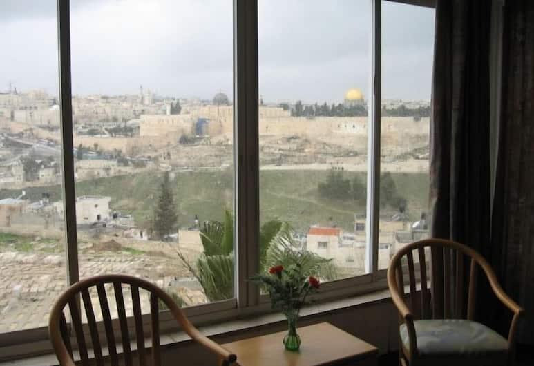 Jerusalem Panorama Hotel, Yerusalem, Pemandangan dari Hotel