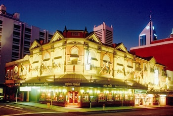 Picture of European Hotel in Perth