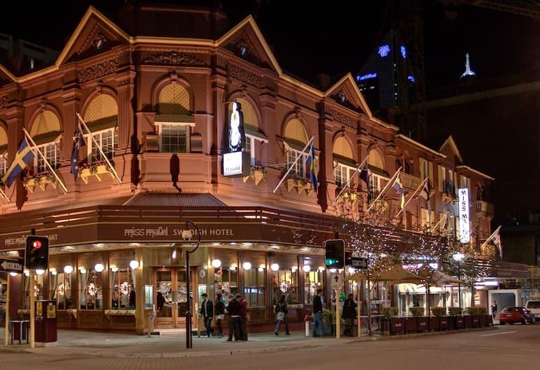 Miss Maud Swedish Hotel, Perth