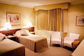 Perth — zdjęcie hotelu European Hotel