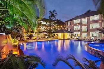 Picture of Central Plaza Port Douglas Apartments in Port Douglas