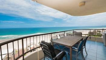 A(z) Norfolk Luxury Beachfront Apartments hotel fényképe itt: Gold Coast