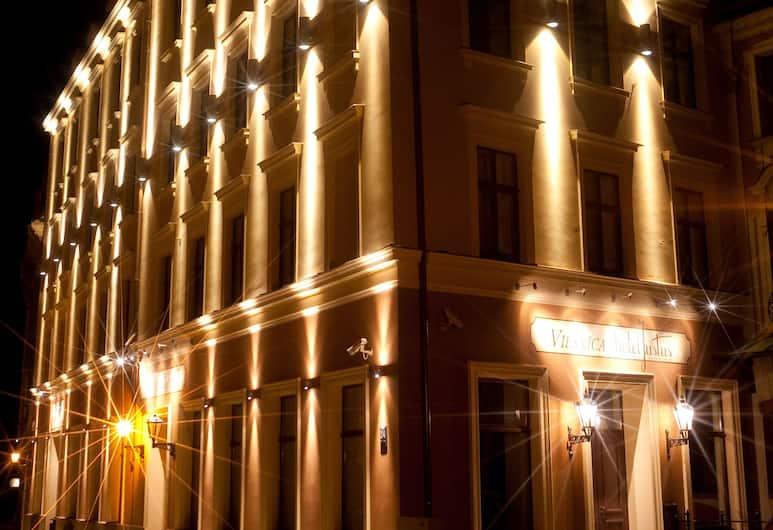 Hotel Justus, Riga, Utvendig