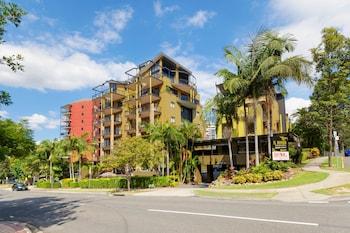 Picture of Il Mondo Boutique Hotel in Brisbane