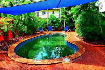 Foto di Coconut Grove Holiday Apartments a Darwin