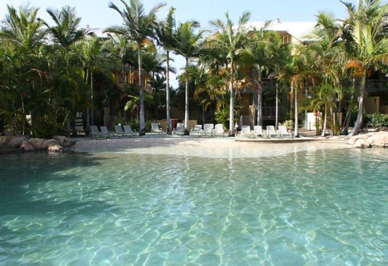 Diamond Sands Resort, Mermaid Beach